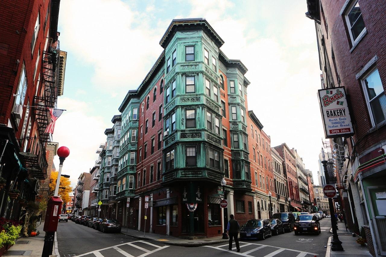 Boston Housing machine learning project idea