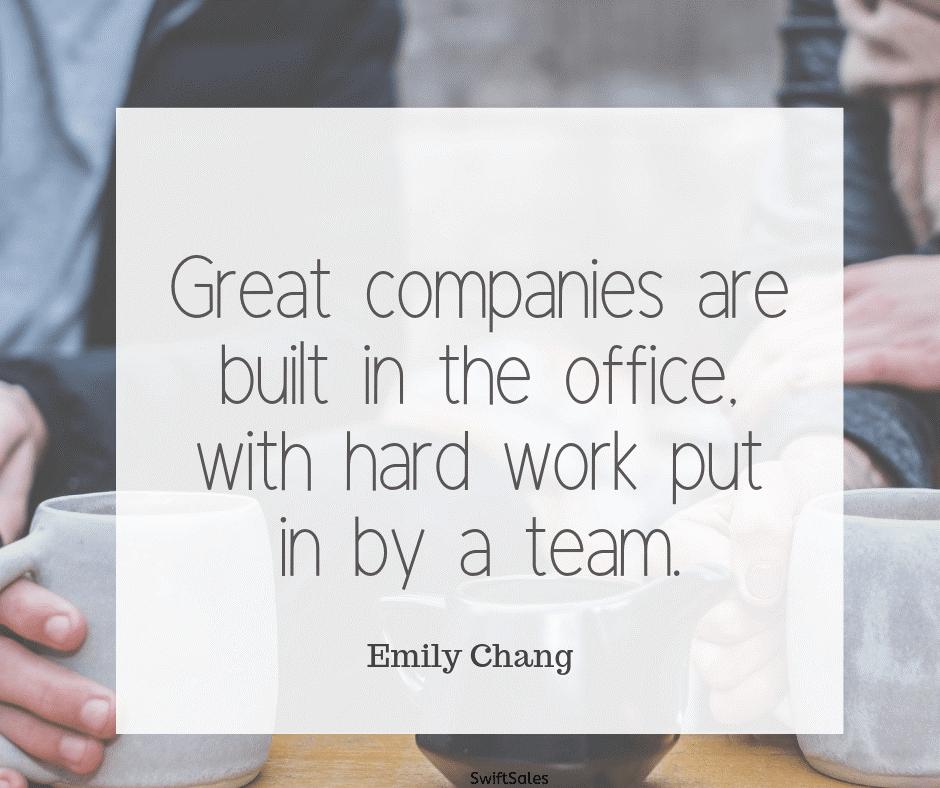 Team building quote 5